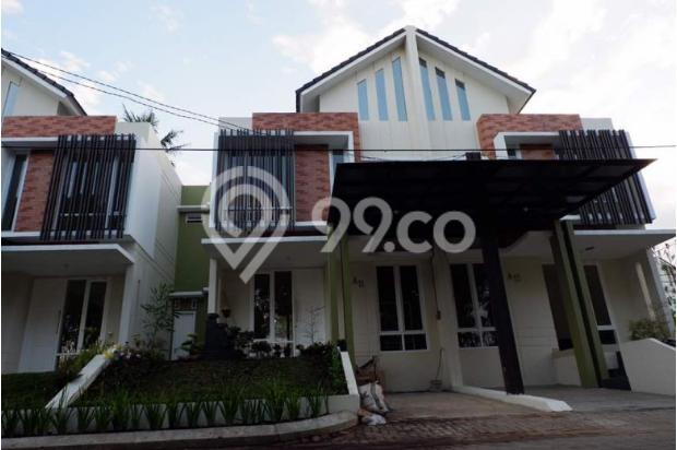 New Cluster Modern di Orchard Cimahi 14371386