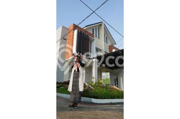 New Cluster Modern di Orchard Cimahi 14371394