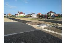 tanah kavling di gatsu timur