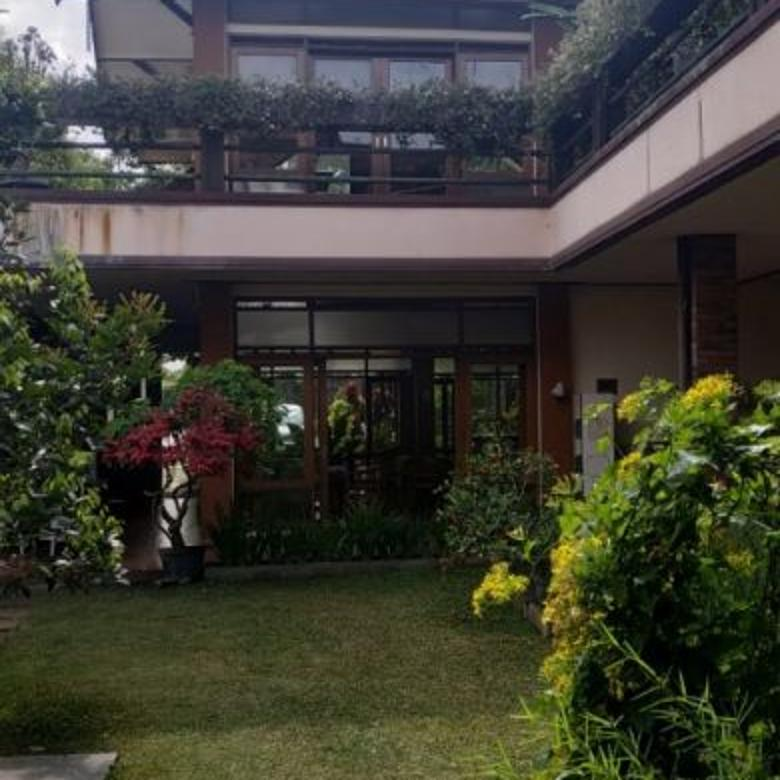 DIjual Rumah lokasi Mainroad Setiabudi atas, Bandung