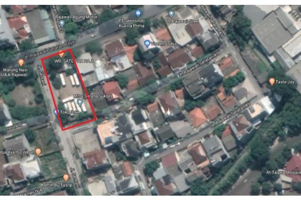 Rp35mily Tanah Dijual
