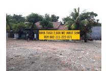 Tanah-Jakarta Utara-7