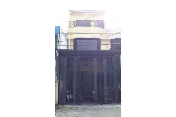Dijual Cepat Ruko Darmo Baru Barat Di Kawasan CBD Baru Kota Surabaya 15037392