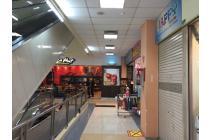 Kios Murah ITC, Lokasi Terbaik tengah Kota, Butuh Uang Cepat