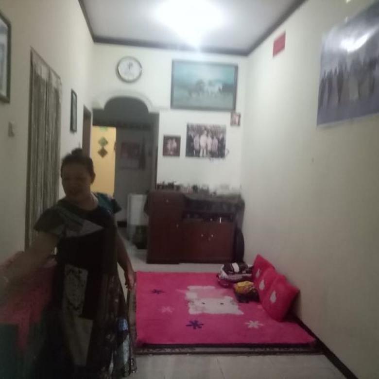 Rumah murah bagus di Garang Malang