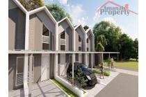 Dijual Rumah Modern di Kalisari Jakarta