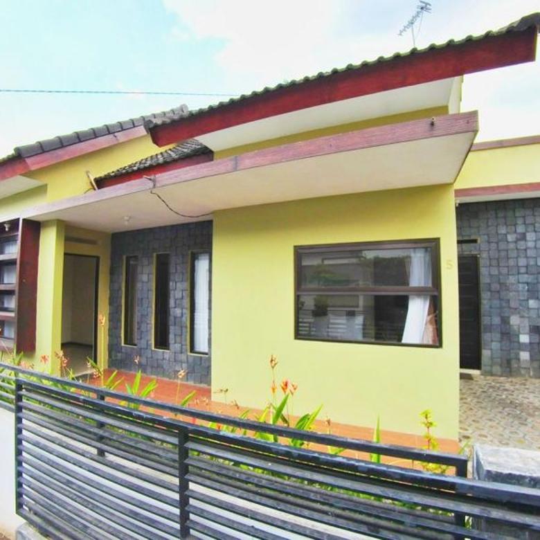 Sewa Villa 2 Kamar Villa 5 - The Batu Villas & Hotel