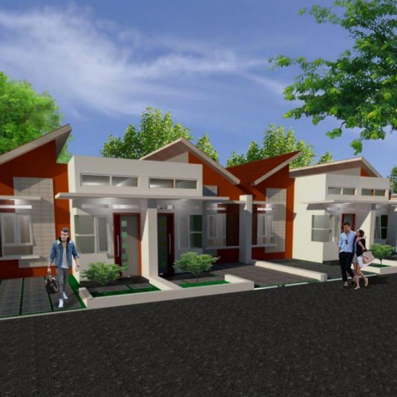 Promo Rumah daerah Cileunyi DP hanya 20 juta All in