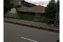 Dijual Rumah Lama Lokasi Strategis di Jl. Dewi Sartrika Cawang, Jaktim