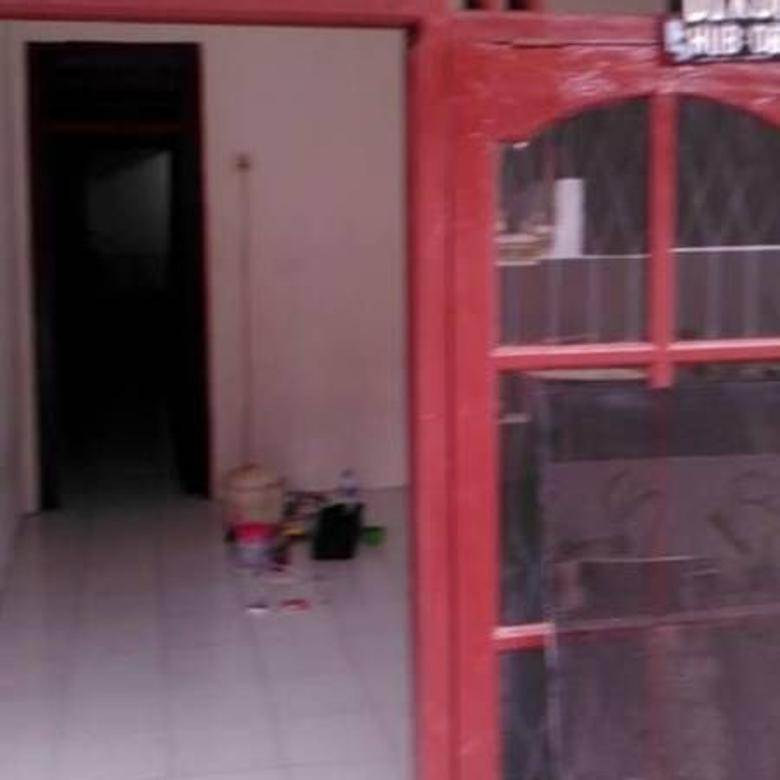 Dikontrakan Rumah Siap Huni , di Komplek DPR Kalibata Jakarta Selatan PR162