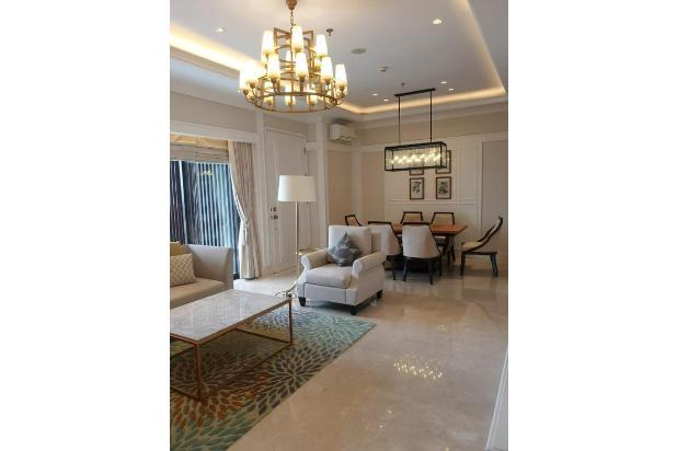 Rp6,81mily Apartemen Dijual
