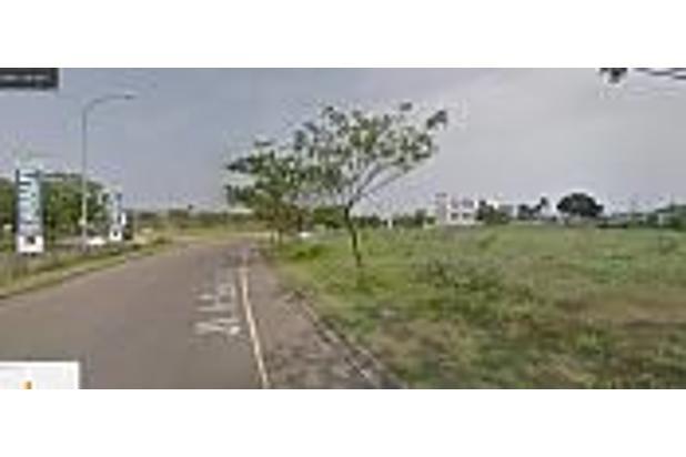 Rp61,7mily Tanah Dijual