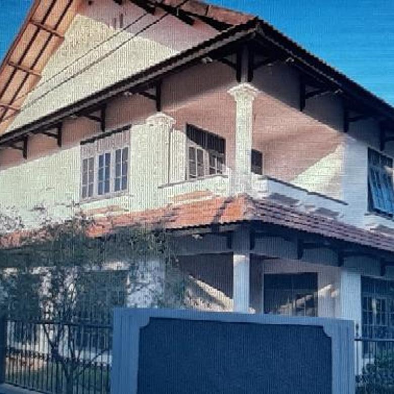 Rumah Bagus bertingkat
