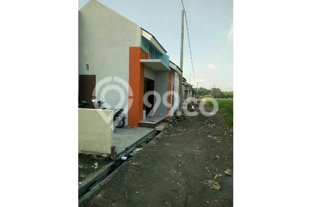 rumah murah di klaten 16358631