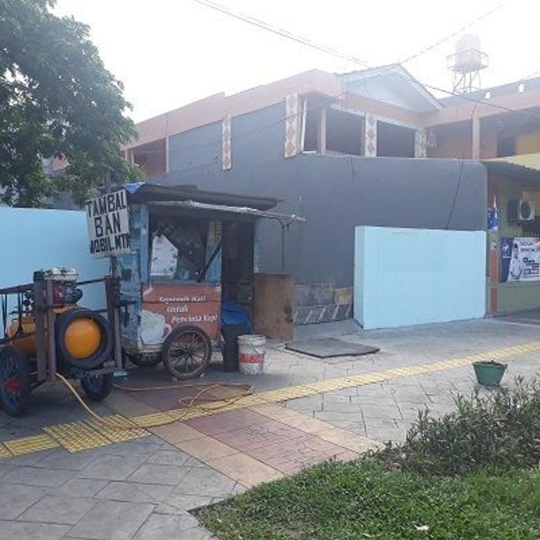 Kavling di Jl.Perintis Kemerdekaan, Jak-Tim, Izin K1