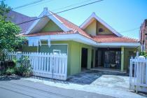 Dijual rumah di Kampung Rawa, Jakarta Pusat, Lokasi nyaman dan strategis