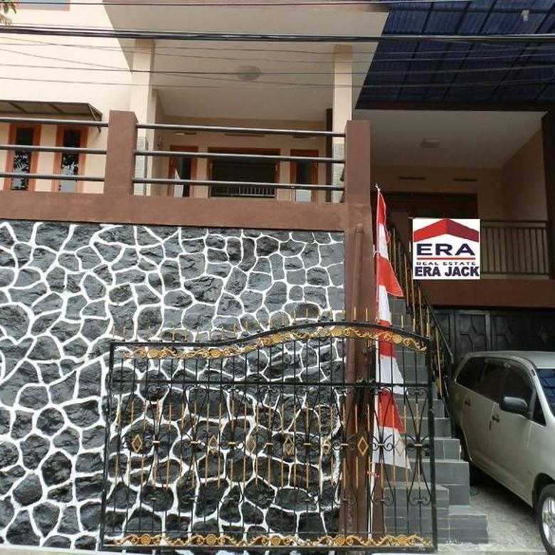 Rumah Siap Huni di Ligar Resik, Cibeunying