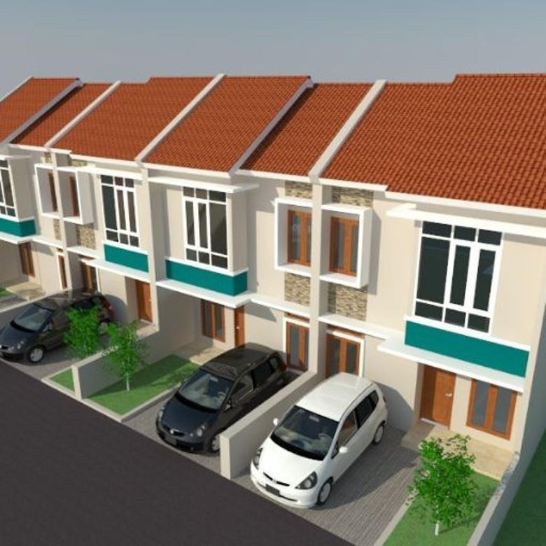 New cluster di Mampang Depok