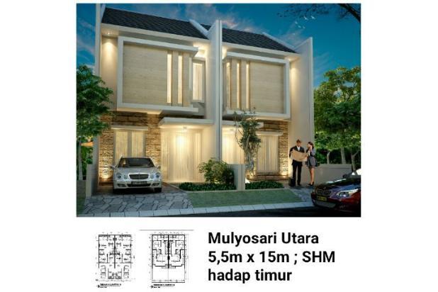 101 Mulyosari Utara Surabaya 13983337