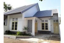 Dijual Rumah Hook di Jl Penen Gitogati, Harga Murah