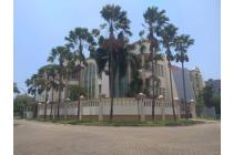 Rumah Mewah di Perumahan Walet Indah, Pantai Indah Kapuk (PIK)