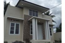 Rumah djual Twin Silae Palu