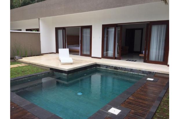 villa lokasi strategis di kompleks villa batu layar
