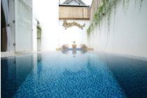 Dijual Villa Strategis Dekat Seminyak Petitenget, Badung