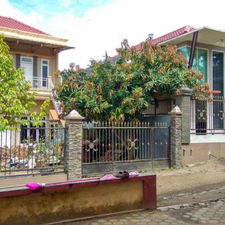 Rumah+Kost 4 Pintu+Tanah 416 m2(4,1 tmbk) dkt Citraland Mayang
