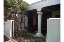 Rumah Asri di Tengah Kota Yogya