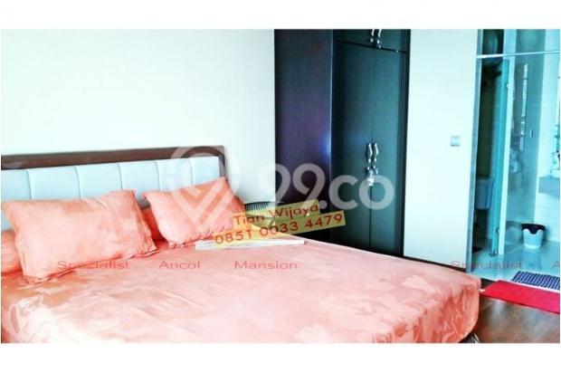 Dijual cepat Apartemen Ancol Mansion 67m2 lantai Tinggi (Murah  Jarang Ada) 9879371