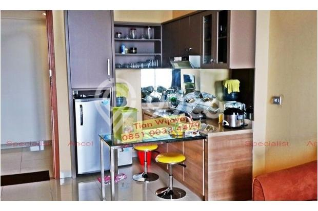 Dijual cepat Apartemen Ancol Mansion 67m2 lantai Tinggi (Murah  Jarang Ada) 9879370