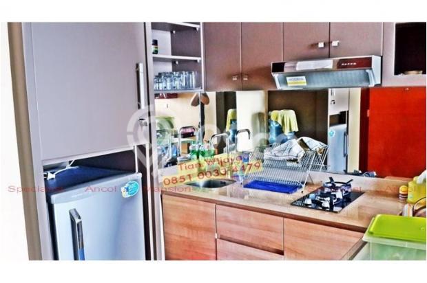 Dijual cepat Apartemen Ancol Mansion 67m2 lantai Tinggi (Murah  Jarang Ada) 9879374