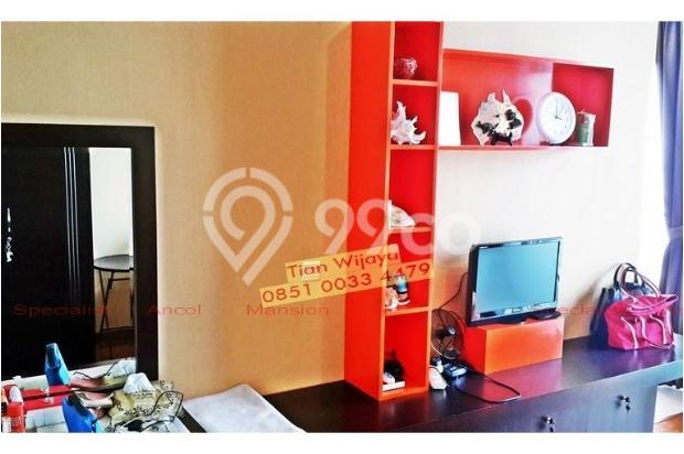Dijual cepat Apartemen Ancol Mansion 67m2 lantai Tinggi (Murah  Jarang Ada) 9879372