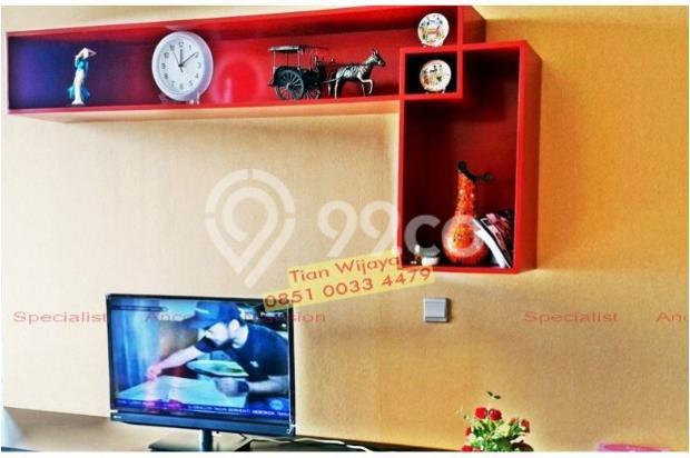 Dijual cepat Apartemen Ancol Mansion 67m2 lantai Tinggi (Murah  Jarang Ada) 9879376