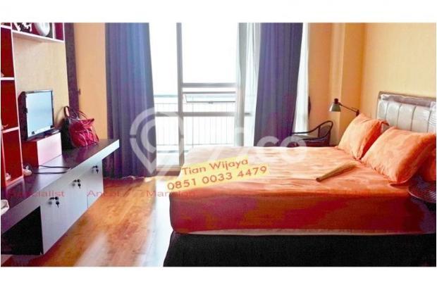 Dijual cepat Apartemen Ancol Mansion 67m2 lantai Tinggi (Murah  Jarang Ada) 9879377