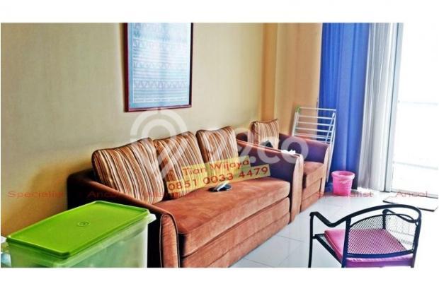 Dijual cepat Apartemen Ancol Mansion 67m2 lantai Tinggi (Murah  Jarang Ada) 9879375