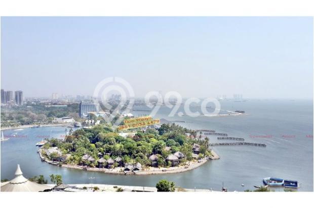 Dijual cepat Apartemen Ancol Mansion 67m2 lantai Tinggi (Murah  Jarang Ada) 9879378