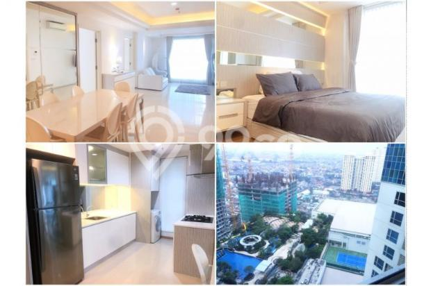 Apartment For Rent 3 BR 104 SQM Full Furnished at Casa Grande Residence 11063811