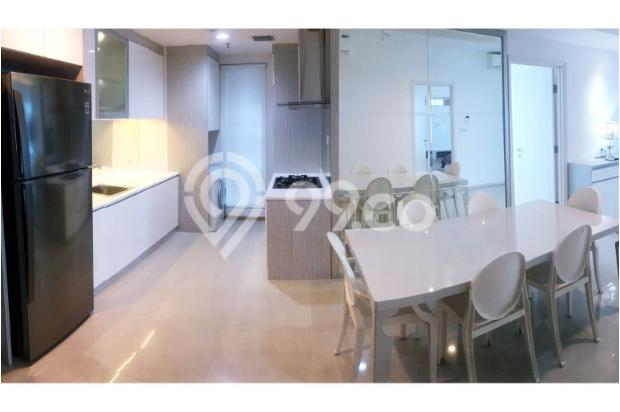 Apartment For Rent 3 BR 104 SQM Full Furnished at Casa Grande Residence 11063814