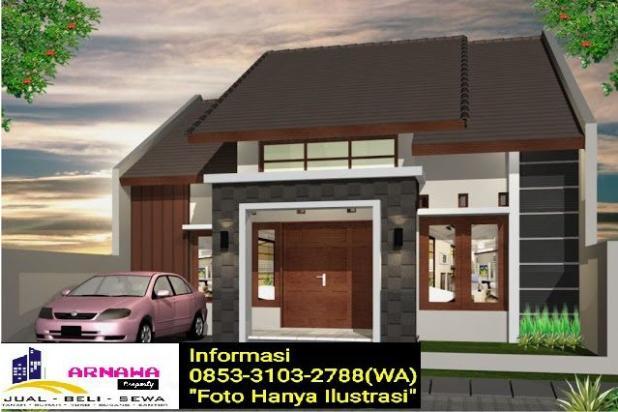 Rumah Banjarkemantren Sidoarjo Murah 15893338