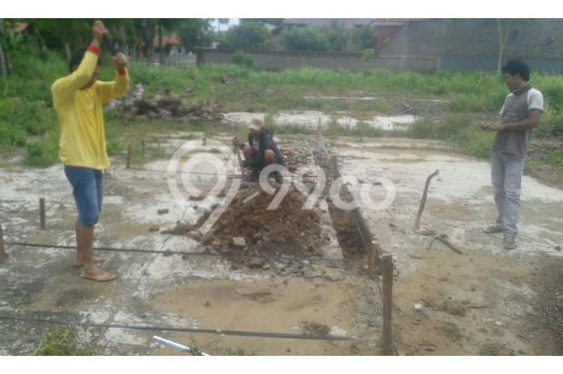 Dijual Rumah Cicilan Ringan dan Ciclan DP Bisa Nego di Lokasi |TPC 0079 15422135