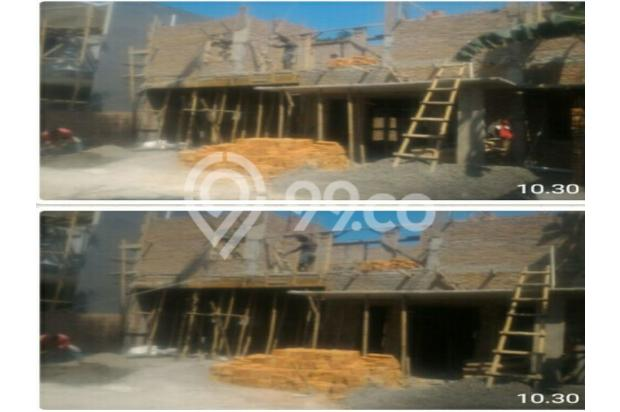 rumah dalam proses pembangunan di jagakarsa 13244548