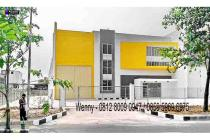 WAREHOUSE OFFICE JABABEKA V CIKARANG