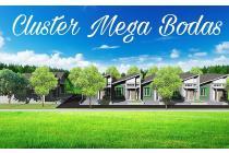 Cluster Suasana Villa Dengan View Terbaik TERMURAH Dan TERDEKA