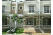 di sewa cepat rumah green lake city 6x15 clusture West europe