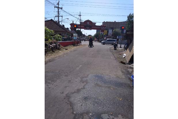 Tepi Jalan Arteri Kabupaten Peruntukan Residensal: BELI KAVELING BANTUL 13426551