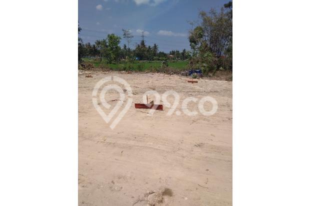 Tepi Jalan Arteri Kabupaten Peruntukan Residensal: BELI KAVELING BANTUL 13426550