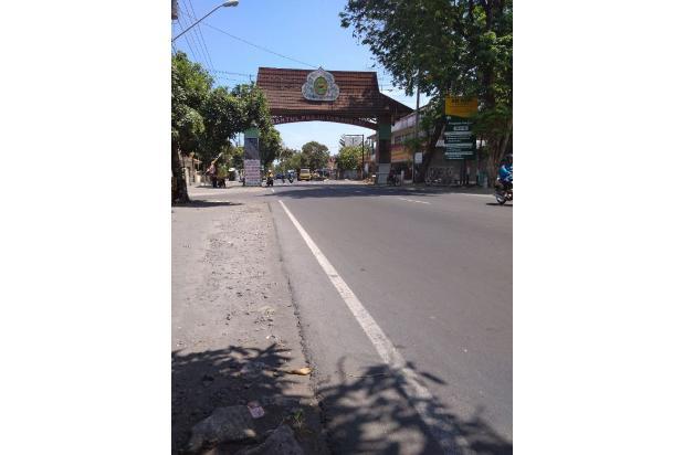 Tepi Jalan Arteri Kabupaten Peruntukan Residensal: BELI KAVELING BANTUL 13426552