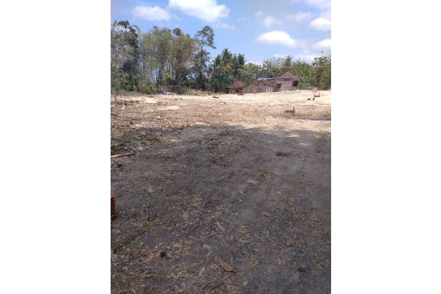 Tepi Jalan Arteri Kabupaten Peruntukan Residensal: BELI KAVELING BANTUL 13426553